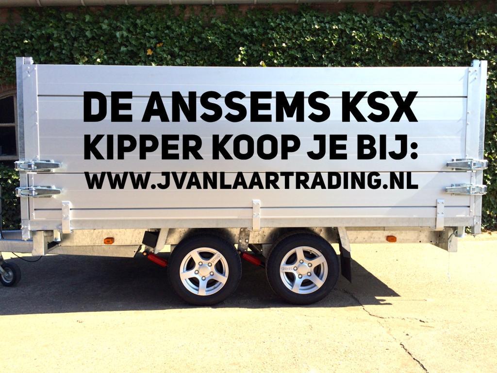Anssems KSX-Kipper-vanaf-€4440.-