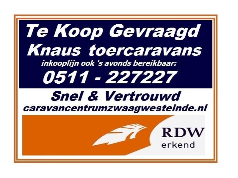 Knaus Sudwind Limited Edition 450 EDITION 450 GEVRAAGD