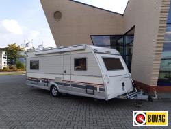 Cabby Comfort 620 L Zeer compleet