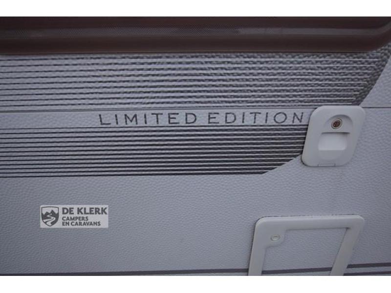 Knaus SUDWIND 500 FU LTD Airco - 2006
