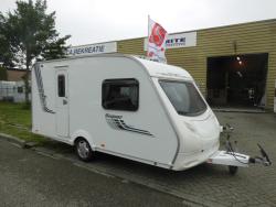 Sprite Super 420 CT Nieuwstaat!