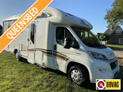 McLouis Sovereign 74 G Queensbed Garage Hefbed
