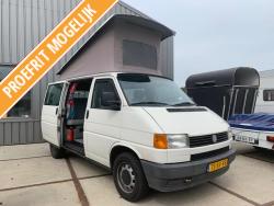 Volkswagen California Coach  2,4 Diesel