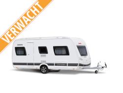 Dethleffs Camper Avantgarde 460 EL KOMT MEDIO APRIL BINNEN