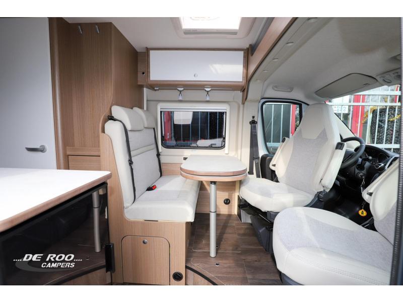 Carado Vlow 600 6 meter - nieuw -Automaat
