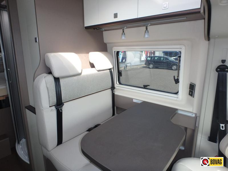 Bürstner City Car 600 C