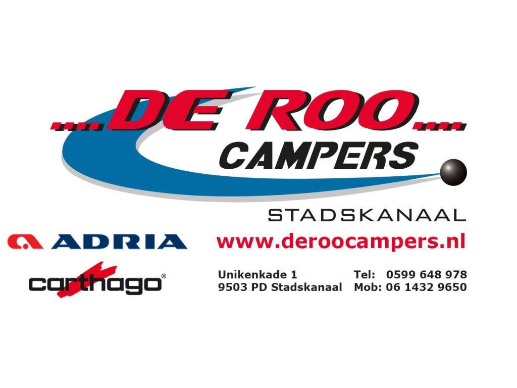 Adria Coral  CAMPERS TE KOOP GEVRAAGD