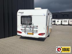 Knaus Sport 420 D