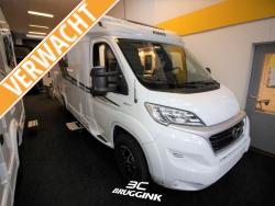 Knaus Vansation  Van Ti 650 MEG - BORCULO