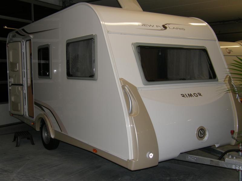 Rimor Polaris 480 LM