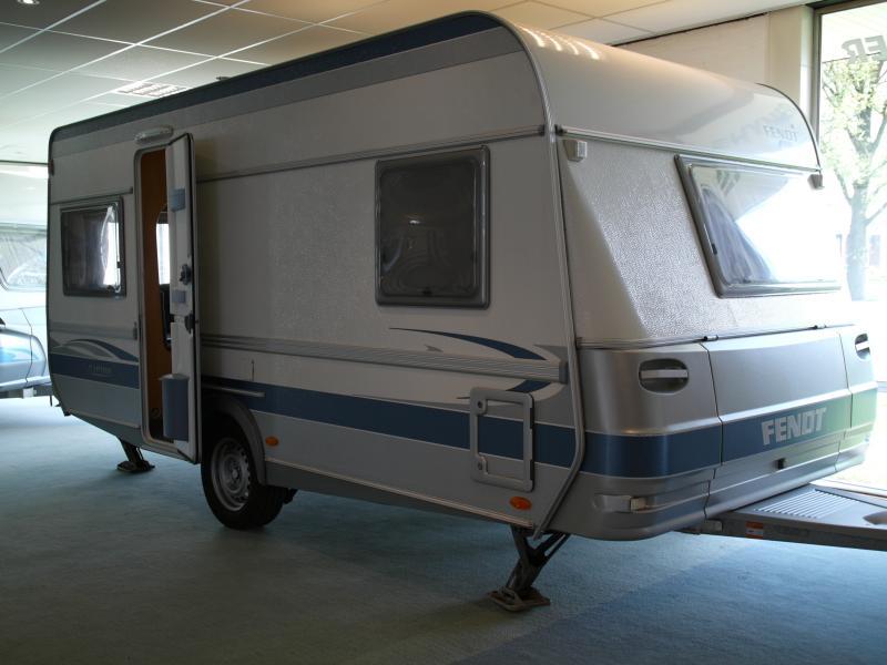 Fendt Saphir 470 TFB Verkocht