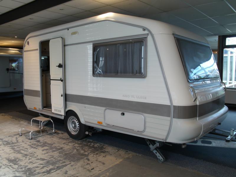 Avento 420 TL Royal Verkocht