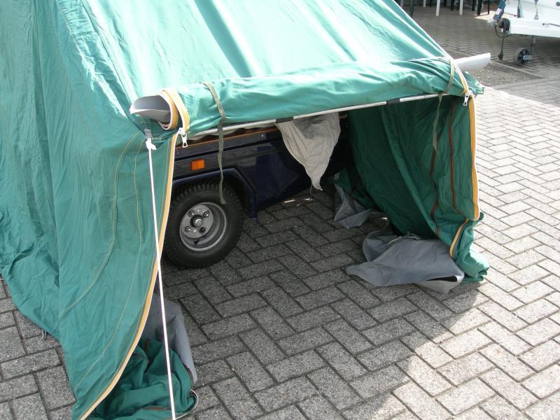 TravelSleeper Camp Master