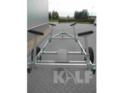 Kalf Stall 1350 Kiel/kaal
