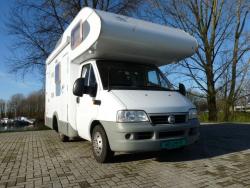Knaus Sun Traveller Sun Traveller 505