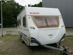 Dethleffs Camper 430 db Dethleffs Camper 430 DB