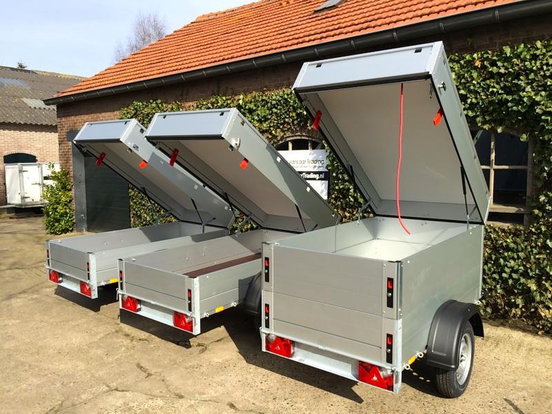 anssems gt 750 bagagewagen diverse afmetingen bij j van. Black Bedroom Furniture Sets. Home Design Ideas