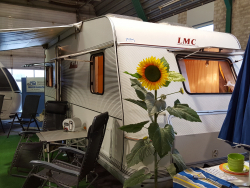 LMC Munsterland 470 rd / BJ 2003 / MOVER / VT