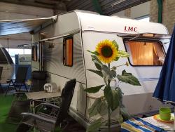 LMC Munsterland 470 rd / BJ 2003 / MOVER / VT