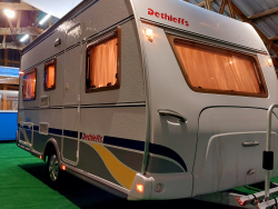 Dethleffs Camper 460