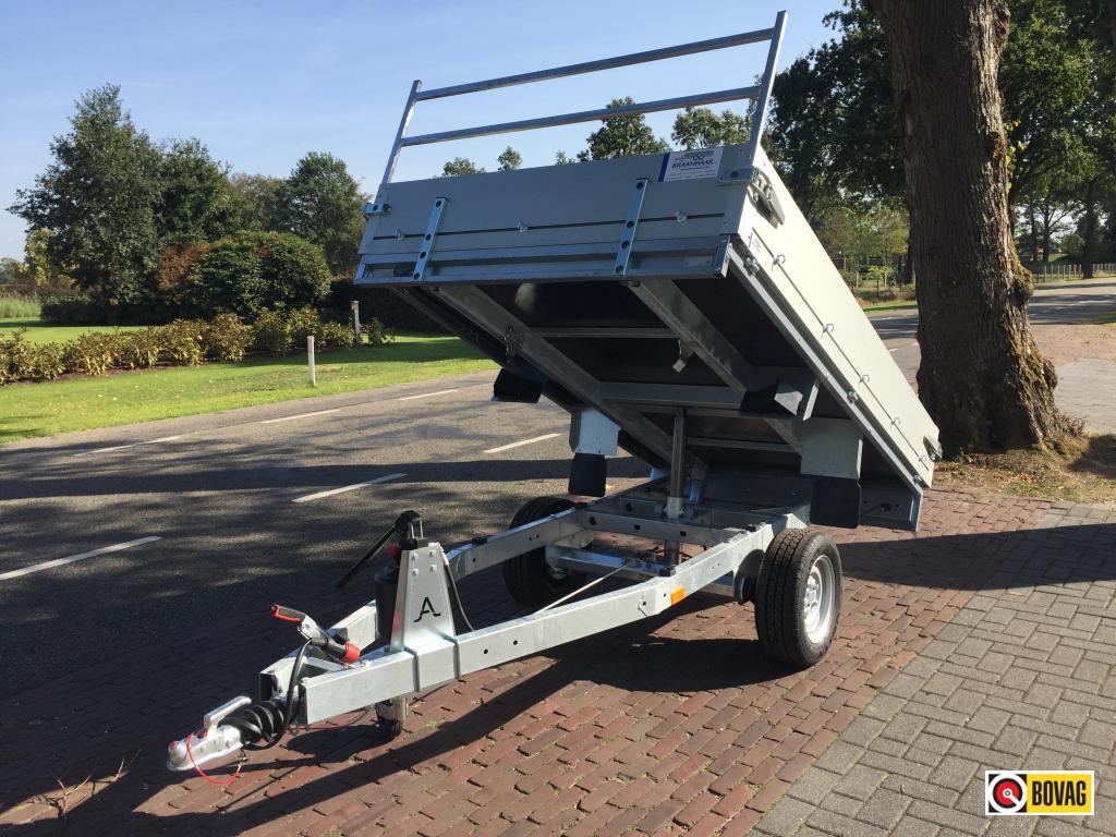 Anssems KLTB1350 Enkelasser kipper kieper