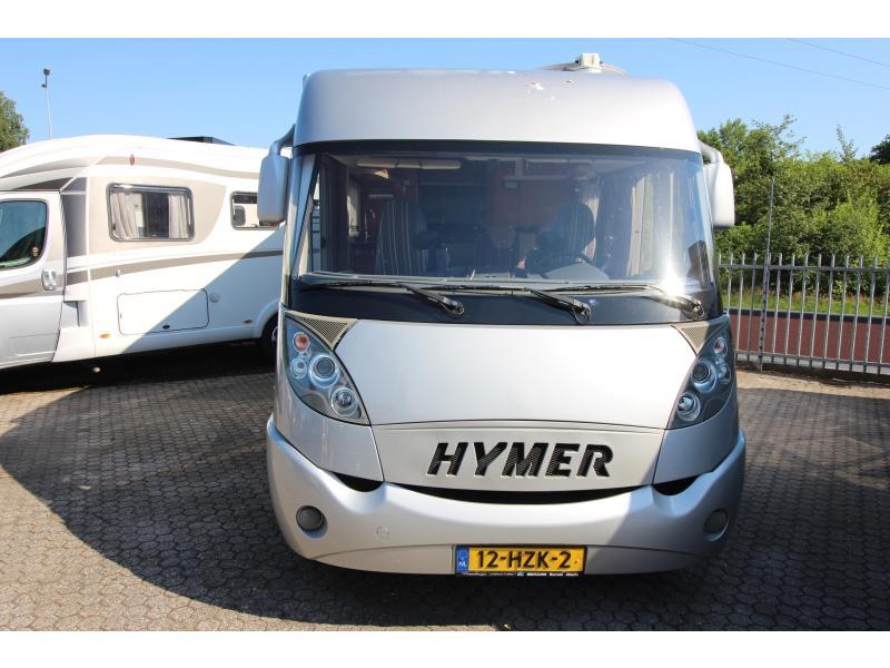 Hymer B