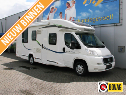 Chausson Best of 718 Queensbed hefbed