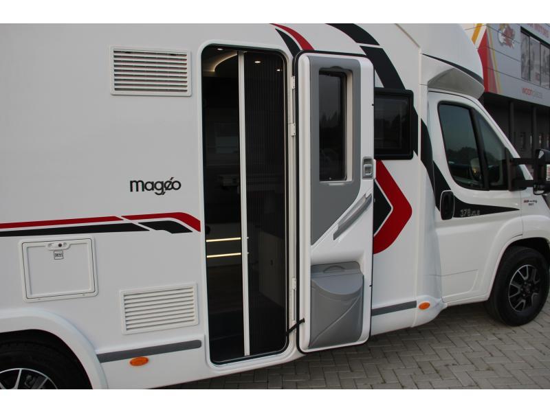 Challenger Mageo 378 XLB EURO 6 NIEUW/ MODEL 2018