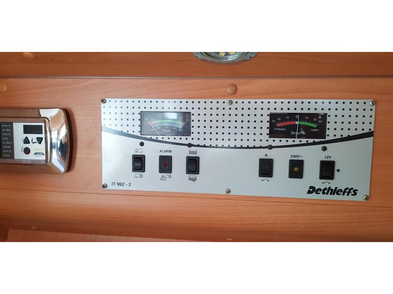 Dethleffs Esprit 6844 RT Zeer compleet, BOVAG