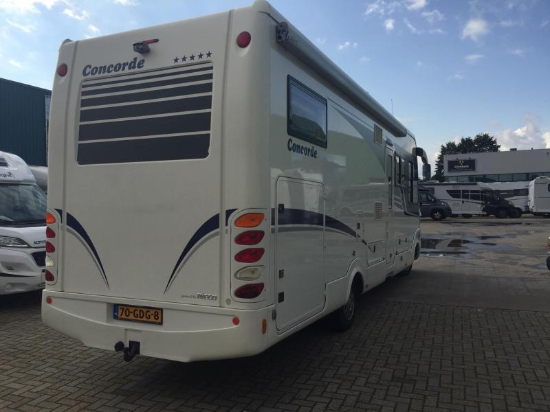 Concorde Charisma