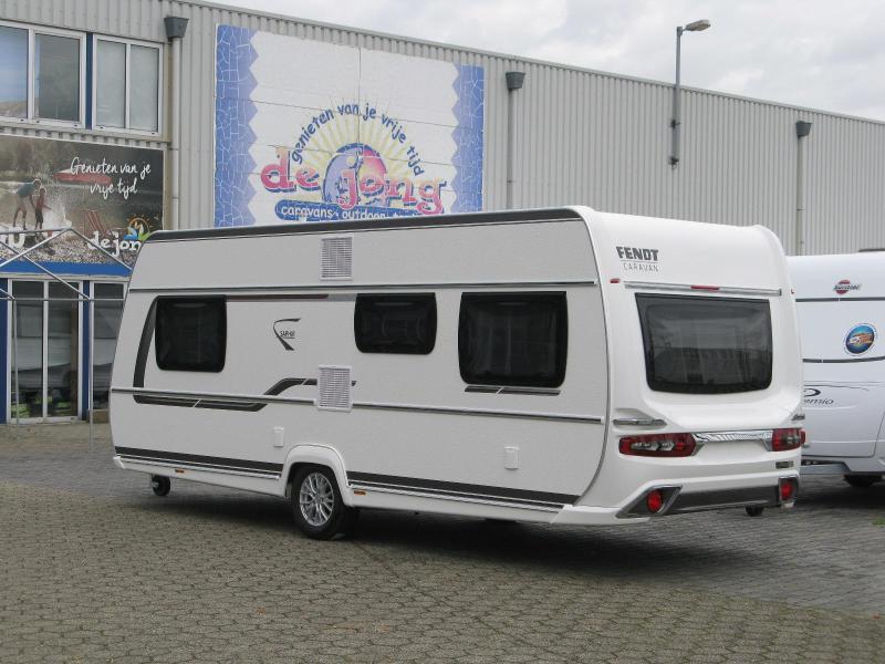 Fendt Saphir 515 SG Model 2021