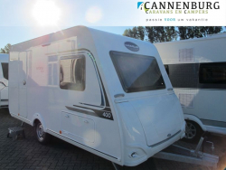 Caravelair Antares Style 400 Zondag 29 jan geopend