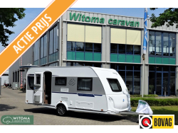 Knaus Sport Silver Selection 460 EU 2x1persoons bed