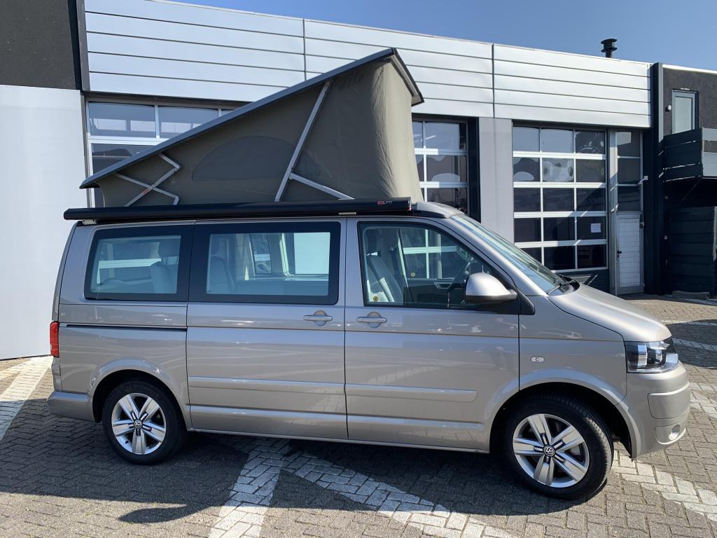 Volkswagen California  DSG Automaat 23.000 km