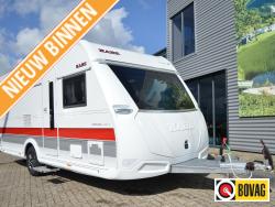 Kabe Royal 520 XL Nieuw model 2021