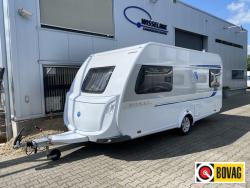 Knaus Sudwind Silver Selection 460 EU