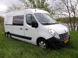 Renault Master  VanRed Buscamper L2H2