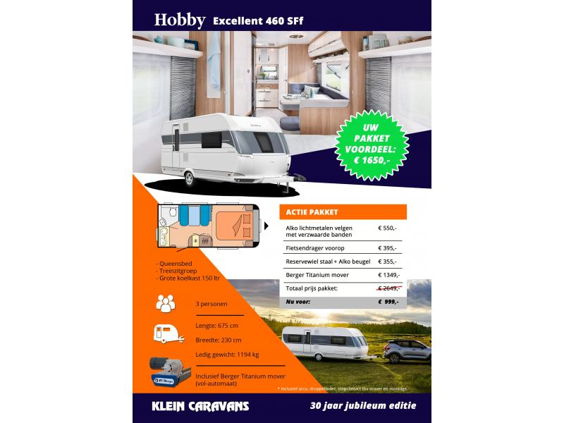 Hobby Excellent