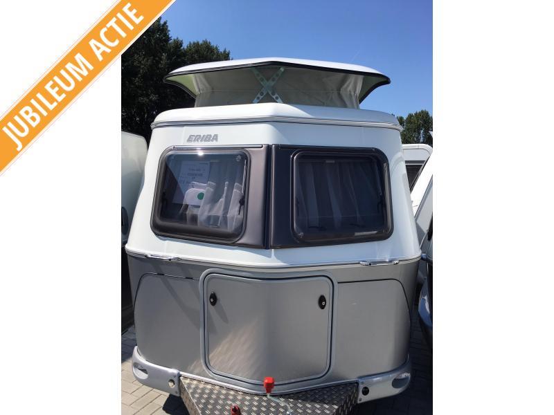 Eriba Touring - 60 Edition 430 - 2021