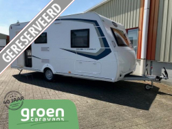 Caravelair Antares Family 486 incl. voortent