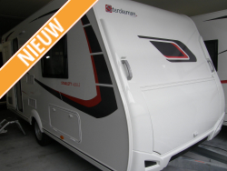 Sterckeman Comfort 450 LJ