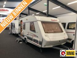 Beyerland Sprinter Sport 420 TSF VOORTENT