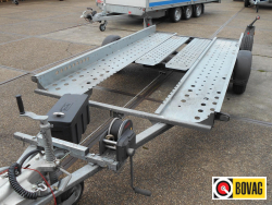 IFOR Williams Trailer CT 115