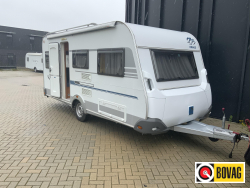 Knaus Sport 450 QU