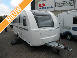 Adria Adora 512 UP 2020 ALL-IN