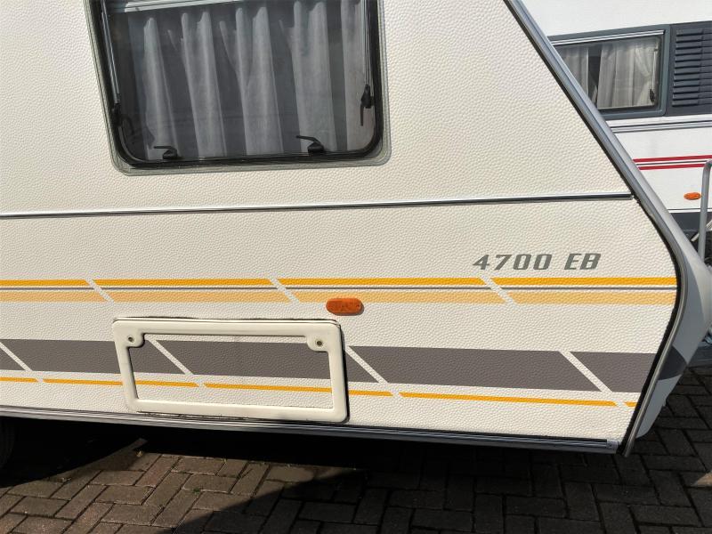 Beyerland Aero delta