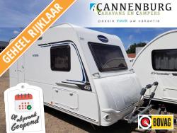 Caravelair Antares Luxe 400 Voortent