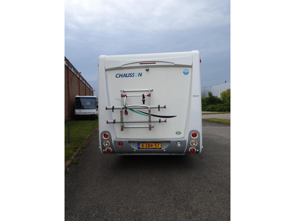 Chausson Welcome 64