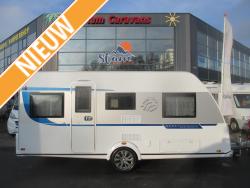 Knaus Sport Silver Selection 460 EU NIEUW MODEL 2020