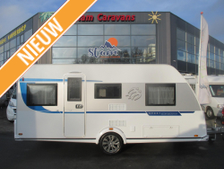 Knaus Sport Silver Selection 460 EU NIEUW MODEL 2020